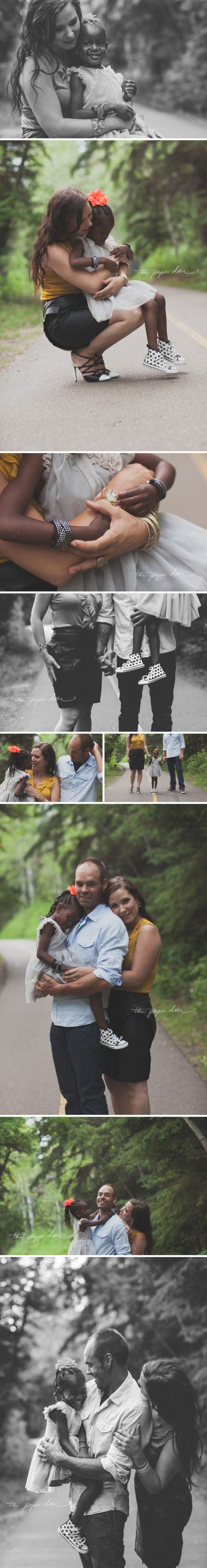 adoption photography | ©The Paper Deer Photography | thepaperdeer.ca