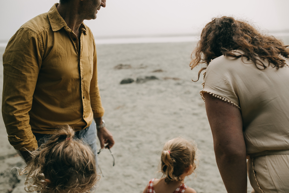 Tofino Family Photography | © The Paper Deer Photography | thepaperdeer.ca
